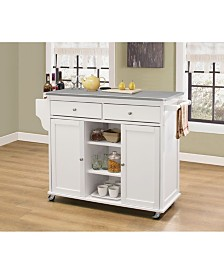 Tullarick Kitchen Cart