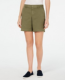 Cutoff Shorts, Created for Macy's
