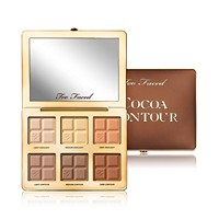 Deals on Too Faced Cocoa Contour Contouring & Highlighting Palette