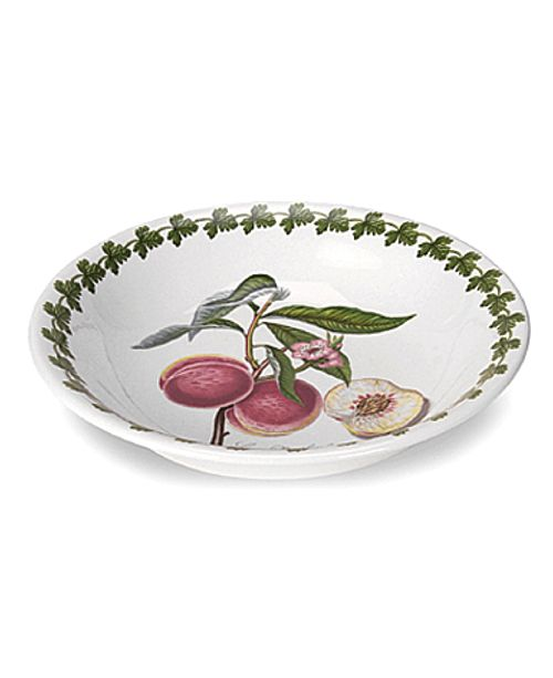 Portmeirion Pomona Pasta Low Serving Bowl