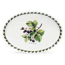 Portmeirion Pomona Oval Platter