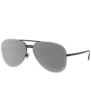 Image of Giorgio Armani Sunglasses, AR6084 60