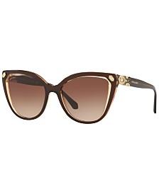 BVLGARI Sunglasses, BV8212B 55