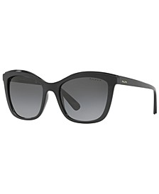 Ralph Polarized Sunglasses, RA5252 55