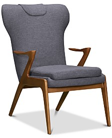 Ryder Accent Chair, Quick Ship