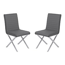 Tempe Dining Chair (Set of 2 ), Quick Ship