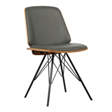 Inez Dining Chair, Quick Ship