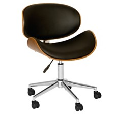 Daphne Office Chair, Quick Ship