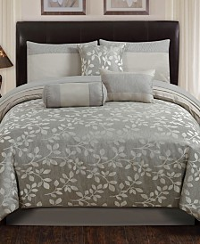 Selvy 7-Pc. Comforter Sets
