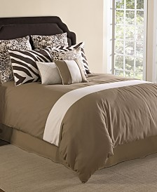 Kenyan 9-Pc. Comforter Sets