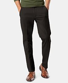 Dockers Men's Big & Tall Workday Tapered Fit Smart 360 Flex Khakis