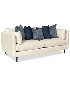 "Bostal 83"" Fabric Sofa, Created for Macy's"
