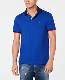 Men's Kemp Custom-Fit Polo