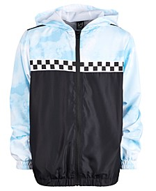 Big Boys Atmosphere Jacket, Create for Macy's