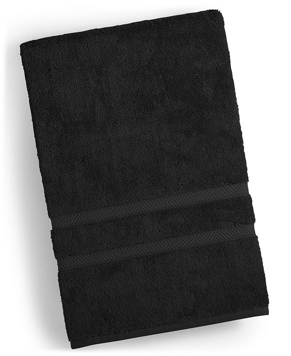 "Charter Club  30"" x 56"" Elite Hygro Cotton Bath Towel, Created for Macy's"