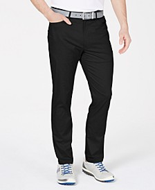 Men's Five-Pocket Performance Pants