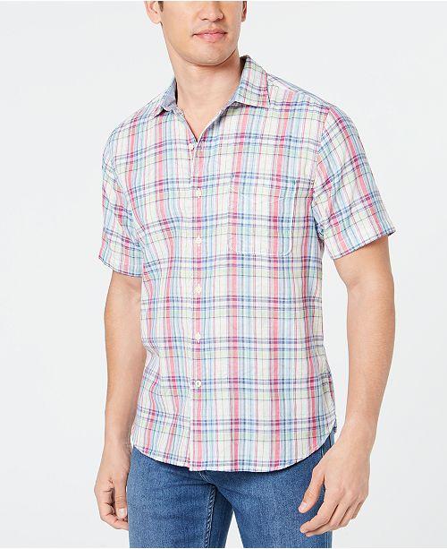Tommy Bahama Men's Island Etch Shirt
