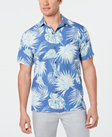 Tommy Bahama Men's Island Zone Shirt