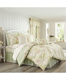 Piper & Wright Wynona California King Comforter Set