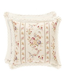 "Piper & Wright Sadie 20"" Square Pillow"