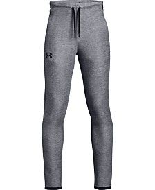 Under Armour Big Boys Unstoppable Move Lite Pants