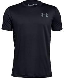 Under Armour Big Boys MK1 Logo T-Shirt