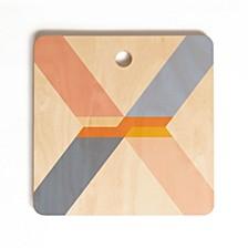 Noemie III Square Cutting Board