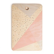 Scandinavian Style Collection Rectangle Cutting Board