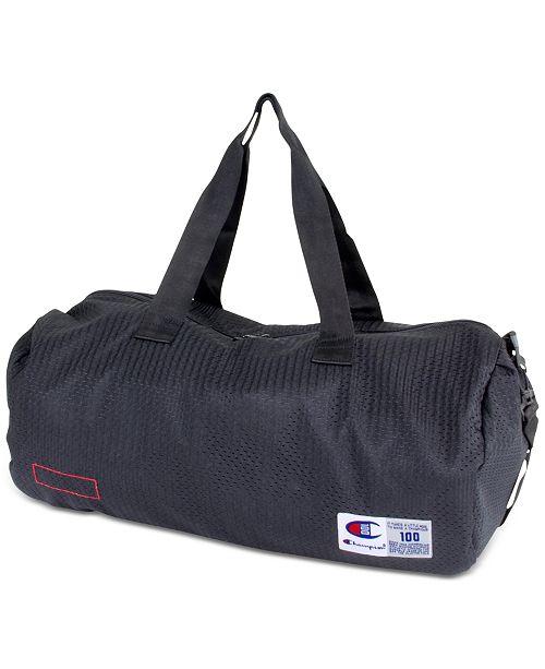 Champion Men's Duffel Bag