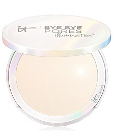 IT Cosmetics Bye Bye Pores Pressed Illumination Powder