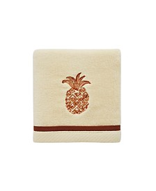 Tommy Bahama Batik Pineapple Hand Towel