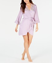 8ebceb729 Robes Lingerie Sale   Clearance - Macy s