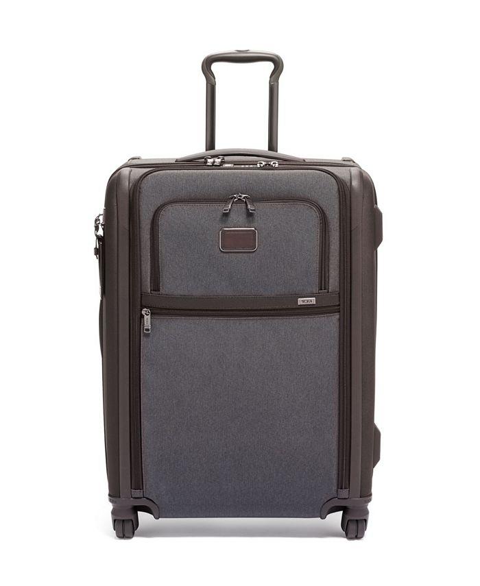 TUMI - Tumi Alpha Short Trip Expandable 4 Wheeled Packing Case