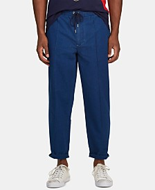 Polo Ralph Lauren Men's Relaxed-Fit Drawstring Pants