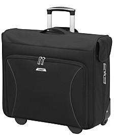 "Leisure Vector 44"" Wheeled Garment Bag Luggage"