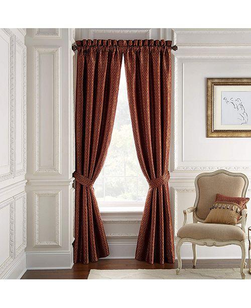 """Croscill Arden 84"""" Curtain Panel Pair"""
