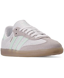 adidas Women's Originals Samba OG Casual Sneakers from Finish Line