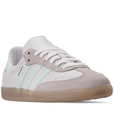 830f79be60 adidas Women's Originals Samba OG Casual Sneakers from Finish Line