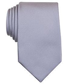 Perry Ellis Satin Solid Tie