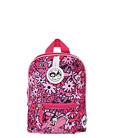 Storsak Babymel Zip & Zoe Kids Mini Backpack with Reins/Safety Harness