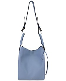 Jordan Convertible Bucket Bag
