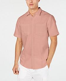 Men's Philip Woven Shirt