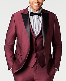 Ryan Seacrest Distinction™ Men's Slim-Fit Stretch Prom Jacket, Created for Macy's