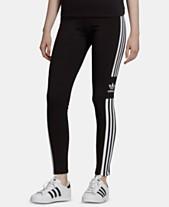 bc8011e9d75a2 adidas Originals Adicolor Three-Stripe Leggings. Quickview. 3 colors
