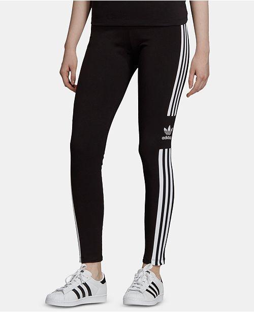 adidas Women's Trefoil Leggings