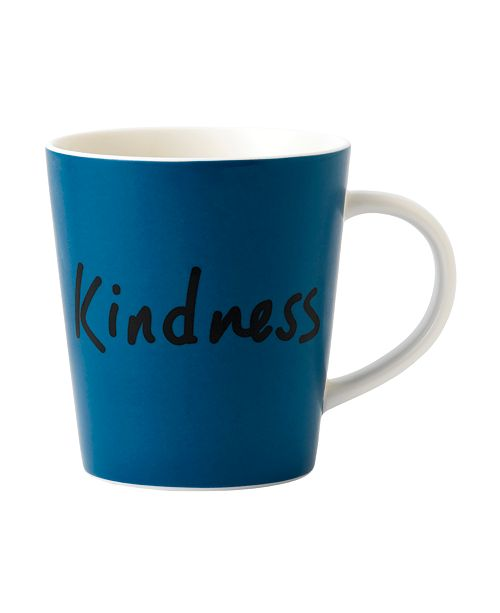 ED Ellen Degeneres Crafted by Royal Doulton Kindness Mug