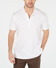 Tasso Elba Men's Polo, Created for Macy's