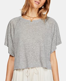 Free People Weekend Tee