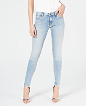 06110ad7f26 Hudson Jeans Krista Breakthrough Skinny Jeans