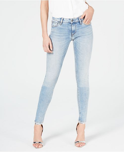 4dcd52b4fa7 Krista Breakthrough Skinny Jeans